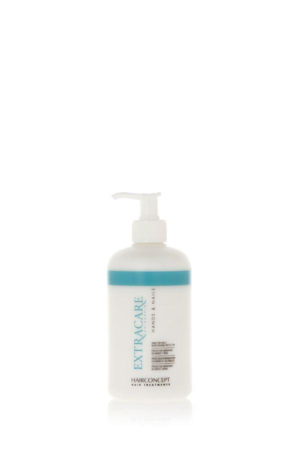Protector Hidratante de Manos y Uñas (Crema protectora de la piel)