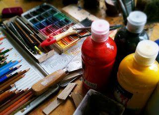 Fresh-Education : Εισαγωγικές εξετάσεις στη Σχολή Καλών Τεχνών του Πανεπιστημίου Ιωαννίνων