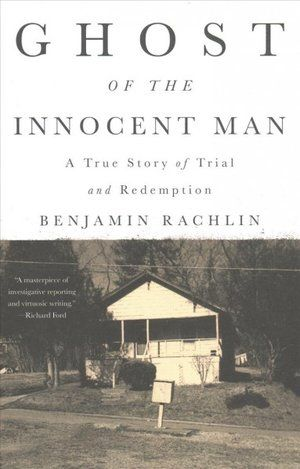 Ghost of the Innocent Man | Review from NPR