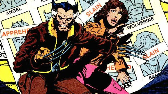Rumor: 'Days Of Future Past' Eyed For Next 'X-Men' Film. Loved this series from the comic book!