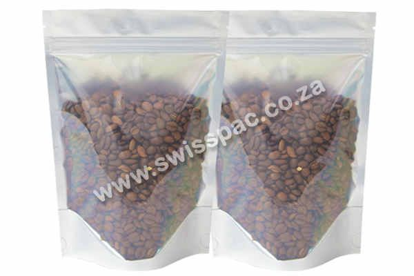 Stand up pouches http://www.swisspac.co.za/stand-up-pouches/