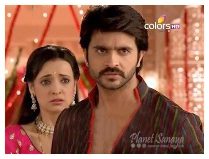 Rangrasiya Episode - 150, July 25th, 2014 ~ Planet Sanaya | Sanaya Irani Fan Club