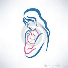 mother son symbol - Google Search