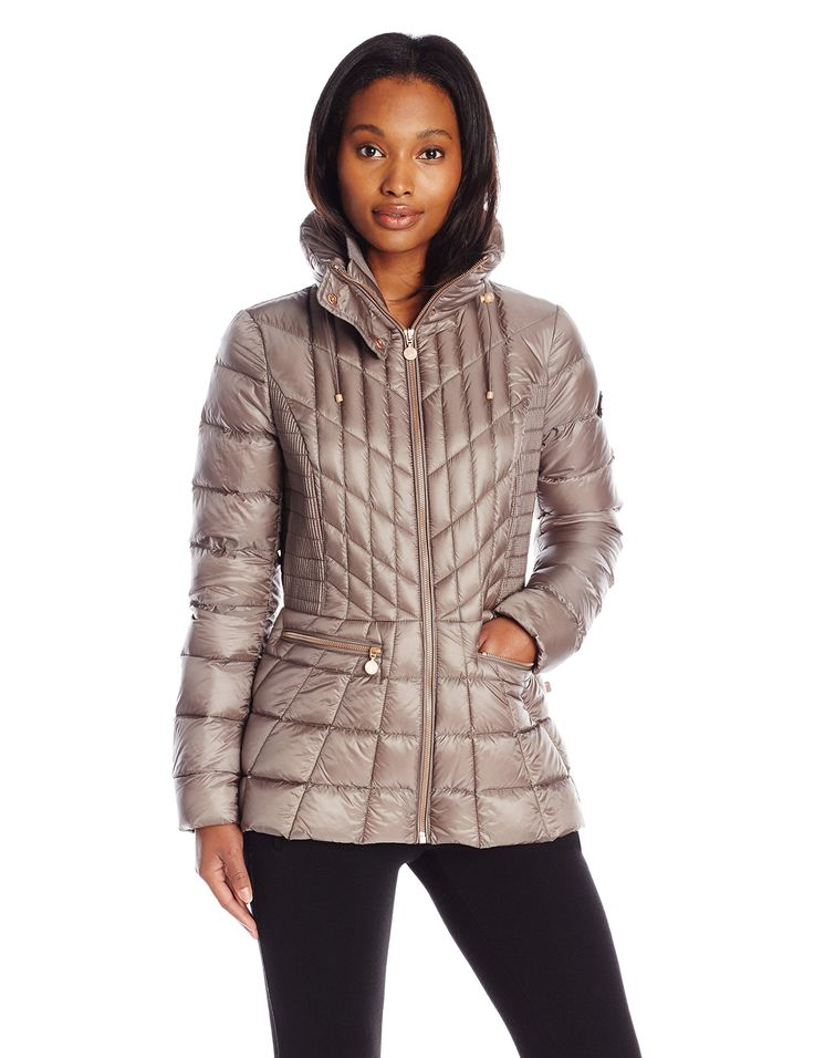 Best women's down jackets 2015