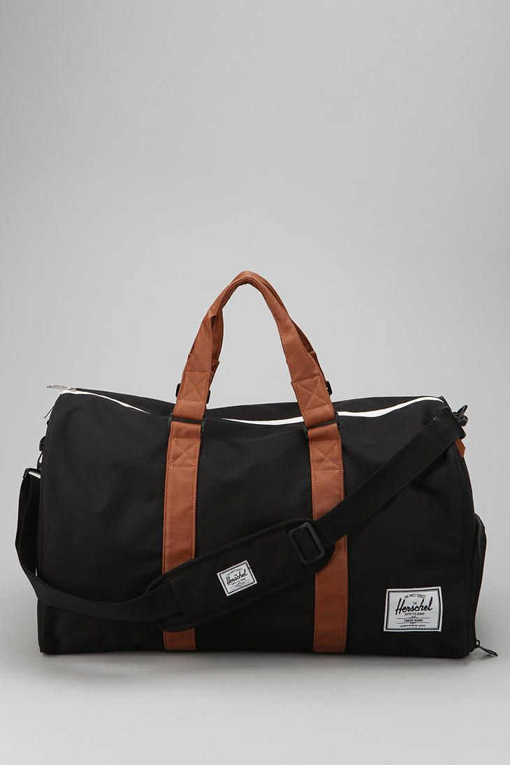Herschel Supply Co. Novel Weekender Bag  #UrbanOutfitters