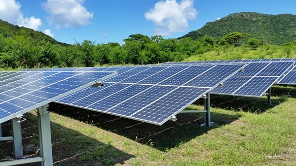 Even Though We All Know That The Advantages Of Renewable Styles Of