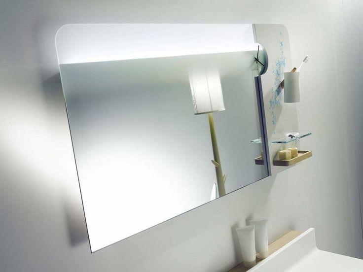 25 Modern Bathroom Mirror Designs. 17 Best ideas about Modern Bathroom Mirrors on Pinterest   Mid