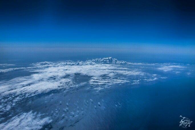 Over The Clouds no.9 © www.emresengun.com  #clouds #cloud #cloudporn #weather #lookup #sky #travel #pegasus