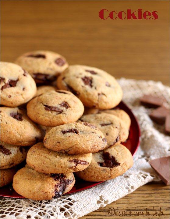 Conosciuto Oltre 25 fantastiche idee su Biscotti con zucchero di canna su  OL52