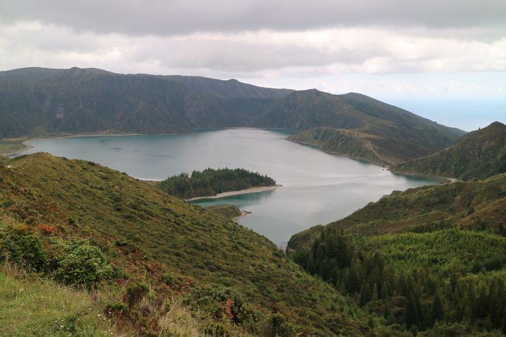 Lagoa do Fogo > São Miguel > Açores > Portugal
