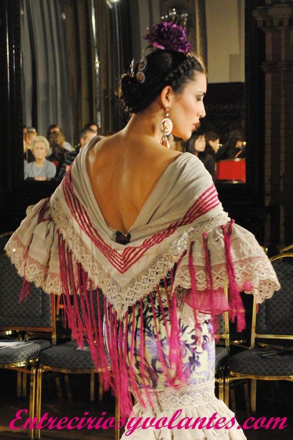 pendientes para trajes de flamenca - Buscar con Google