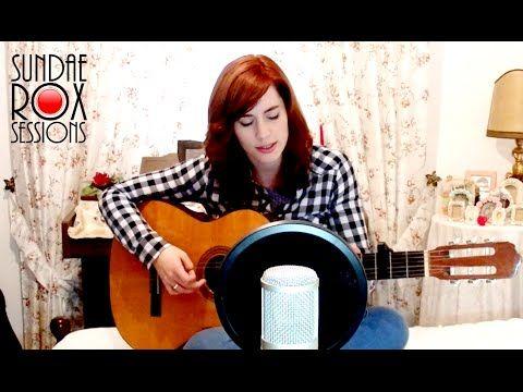 Iron & Wine - Flightless Bird, American Mouth (LIVE cover) - YouTube