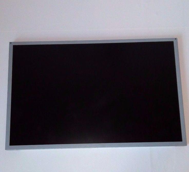 "DALLE ECRAN LCD SCREEN DISPLAY 20.1"" MODEL:M201EW02 V8 AU OPTRONICS 06M20-1A#466"