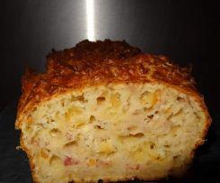Cake raclette