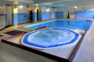 Best Western Old Mill Hotel & Leisure Club Ramsbottom, United Kingdom
