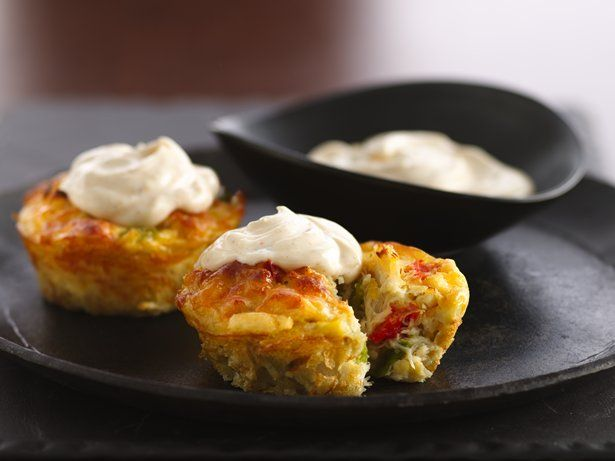 ... Cakes Pies, Pies Recipe, Crab Cakes, Minis Crabs Cakes, Seafood, Pie