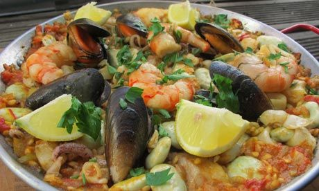 How+to+cook+the+perfect+paella
