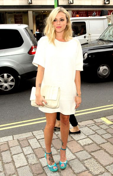 Fearne Cotton | laid back luxury.