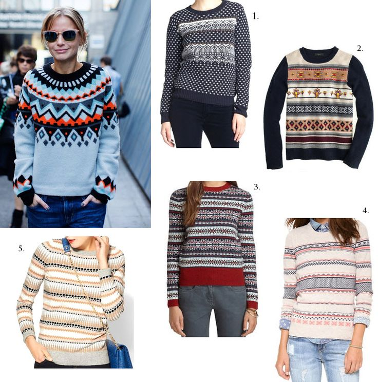 30 best Nordic images on Pinterest | Knitting stitches, Fair isle ...