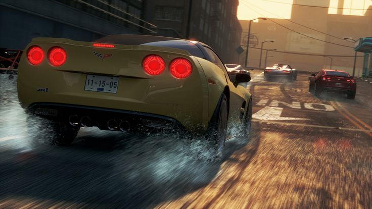 Need For Speed Most Wanted review - Edge