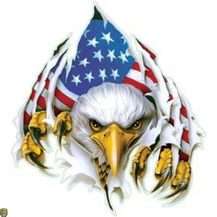 eagle flag wings - Google Search