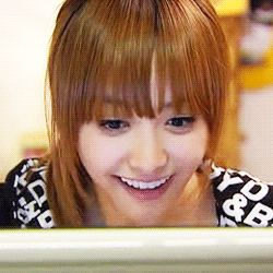Victoria Song - Overly Excited GIFs f(x) Cute Adorable