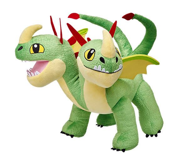 Online Exclusive Barf Belch Build A Bear Workshop How To Train Your Dragon Dragon Toys Build A Bear
