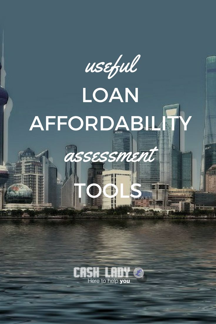 Taking out a loan is a big decision for anyone so it is important to get it right first time, every time. Loan affordability assessment tools are mandatory for lenders and can really help customers when deciding whether to take a loan.