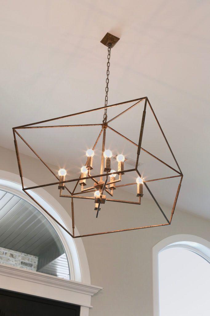 What To Consider When Choosing Pendant Lights For Your Home High Ceiling Lighting Pendant Lighting Living Room Pendant Light
