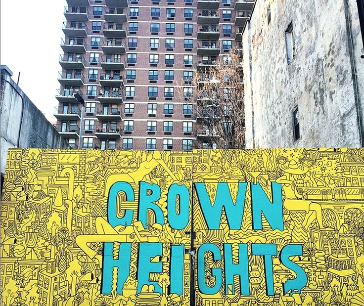 Our favorite addresses in Crown Heights, Brooklyn