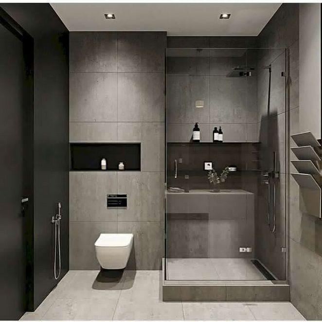 21 bathroom remodel ideas the latest modern design on bathroom renovation ideas modern id=86744