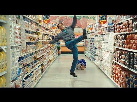 Jim Carrey Falls Down - YouTube