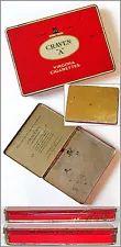 craven a cigarette tins | eBay