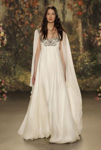 50 vestidos de noiva 2016 para mulheres com pouco busto: modelos lindos! Image: 35