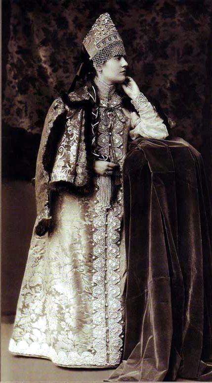 Ball in the Winter Palace, 1903,Maria Nik. Voyeykova