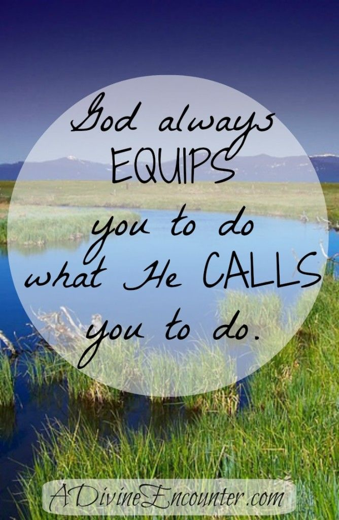 Uplifting post for Christian moms. (2 Cor. 12:9) http://adivineencounter.com/chosen