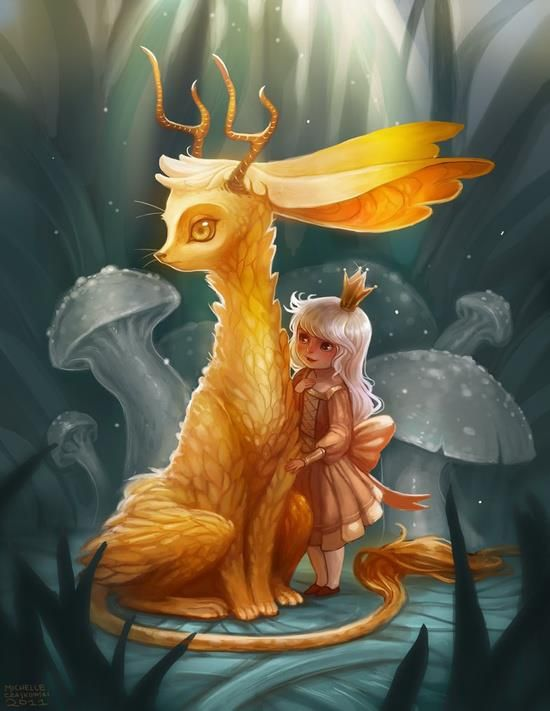 Magical Creatures                                                                                                                                                                                 More