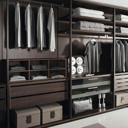 Custom Closet Ideas Designs: Best 25+ Modern Closet Ideas On Pinterest
