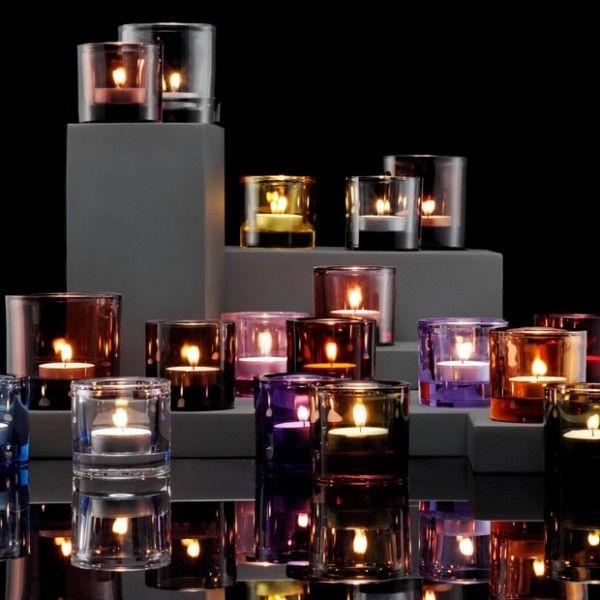 Kivi candle holder by Iittala