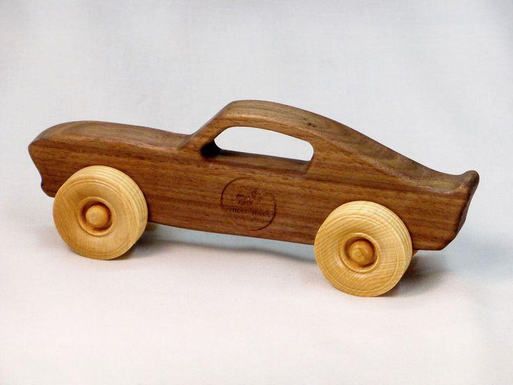 Woodwork Shop Race Cars