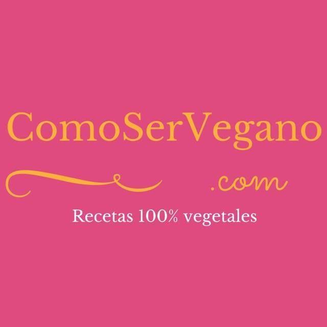 Como Ser Vegano... ¡Sin morir en el intento! | www.ComoSerVegano.com