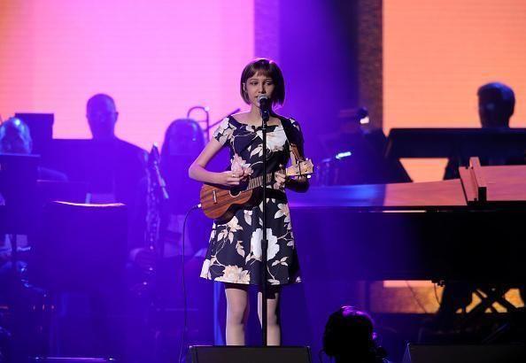 'America's Got Talent' Season 11 Winner Grace Vanderwaal Stars In 'Moonlight' Music Video [WATCH]: #gracevanderwaal