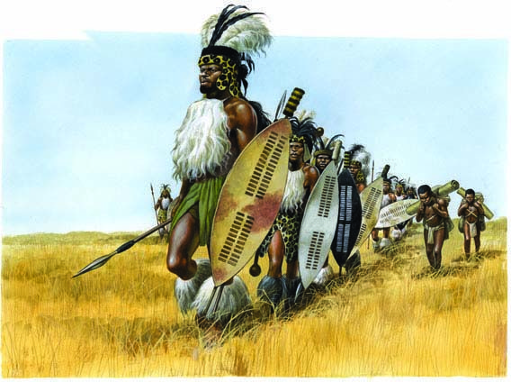 Do Not Forget, Blacks Stole The Land Too