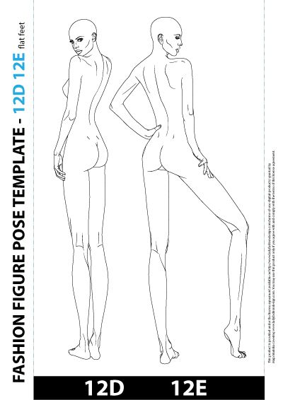 The 25+ best Body template ideas on Pinterest | Fashion ...