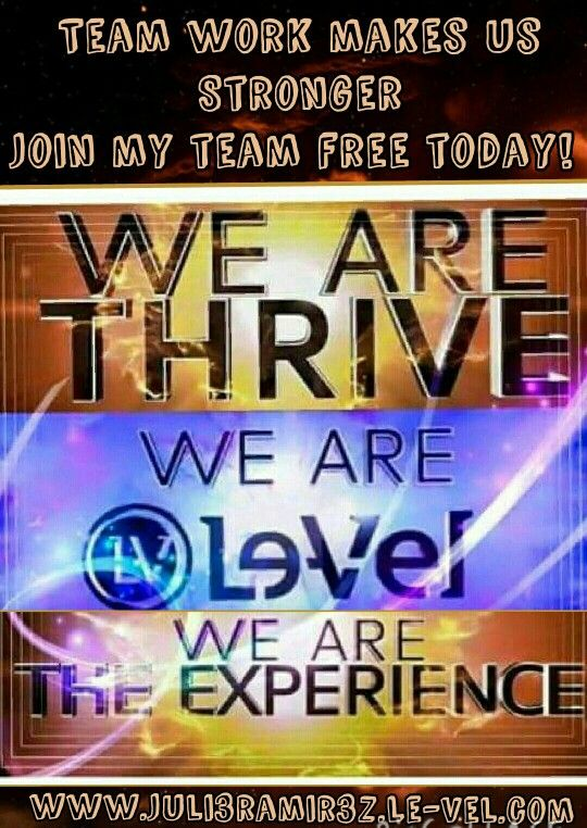 Join my team today!   www.juli3ramir3z.Le-Vel.com #thrive #level #thrivewithme #healthyliving #changinglivesdaily #8weekchallenge #free #samples #samplesavailable #levelthrive #levelthriveexperience #rewarding #energy #natural #supplements #diet #weightloss #athletes #trainers #persontrainers #probiotic #proteins #proteinpower #proteinshake #amazing #lifechanging #lifechangingexperience #dft #micriderafusion #patch #thriveon #gethealthy #youdeserveit #justdoit #weightmanagement…