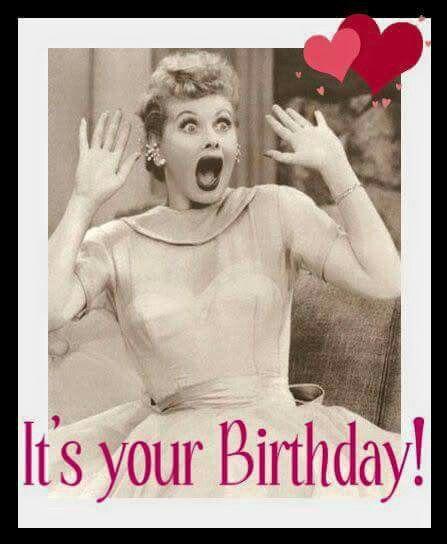 ♡ It's Your Birthday!