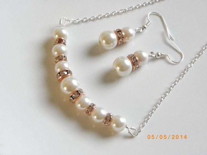 homemade bridal jewellery - Bing Images