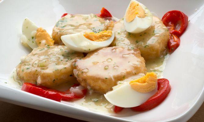 6 recetas de patatas