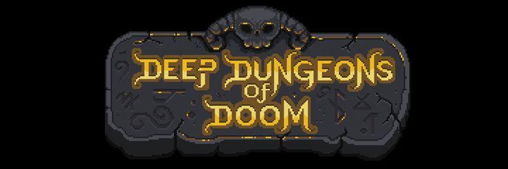 Deep Dungeons of Doom Review