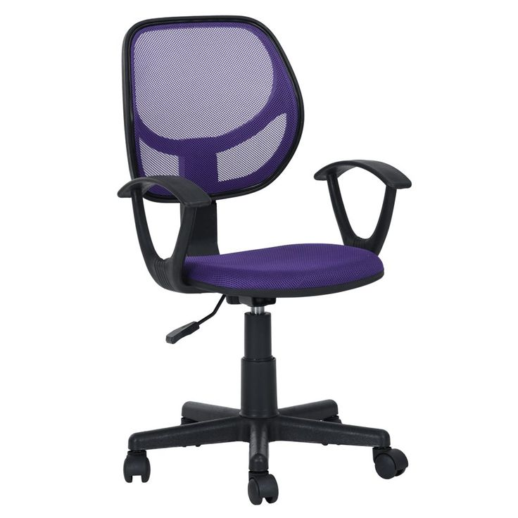Greenforest midback mesh task office chair swivel computer